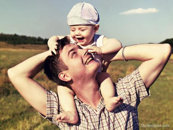See 7 Things a Father Should Tell His Son