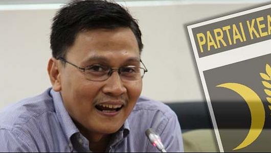 PKS Bahagia Dengar PAN Ingin di Luar Pemerintah