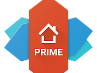 Nova Launcher Prime v.5.0.8 APK Gratis Terbaru