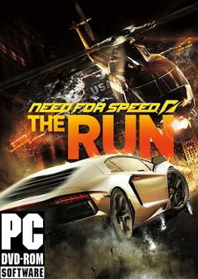 โหลดเกมส์ Need for Speed The Run Limited Edition