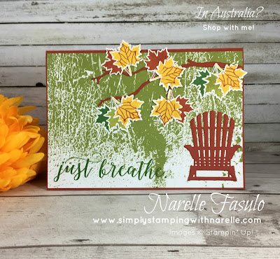 Color Theory Suite - Narelle Fasulo - Simply Stamping with Narelle - available here - https://www3.stampinup.com/ECWeb/CategoryPage.aspx?categoryid=301013&dbwsdemoid=4008228