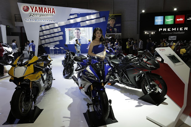 Yamaha Technology and Performance