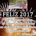 FELIZ 2017: SÃO OS VOTOS DO BLOG PRA VOCÊ, LEITOR