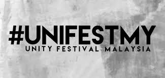 #UniFestMalaysia 2019 Menghimpunkan Ramai Selebriti Tanah Air