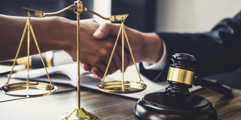 Actos Jurídicos Procesales