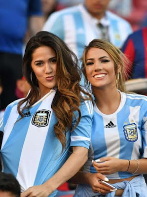 Mujeres Sexys Argentina