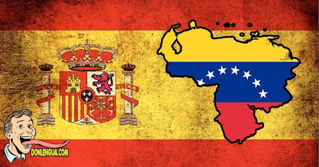 España no enviara un nuevo embajador a Venezuela ya que no reconocen a Maduro
