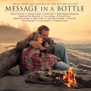 message in a bottle soundtracks