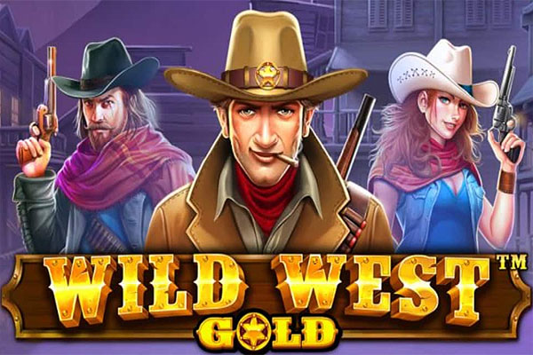Main Gratis Slot Demo Wild West Gold (Pragmatic Play)