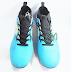 TDD065 Sepatu Pria-Sepatu Bola -Sepatu Lotto  100% Original