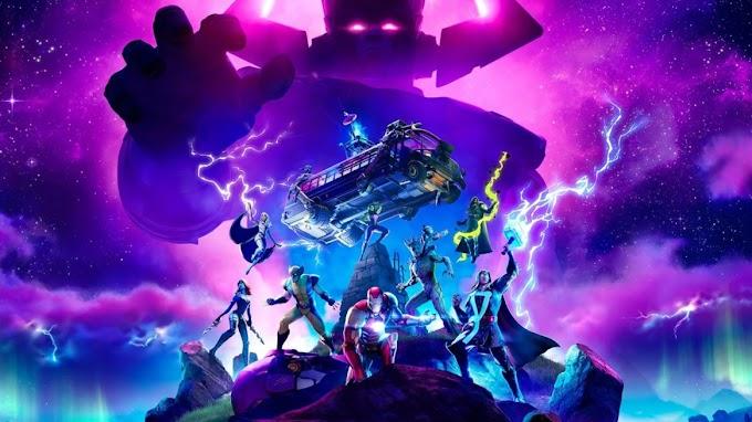 Guerra Interdimensional: tudo sobre a nova temporada de Fortnite