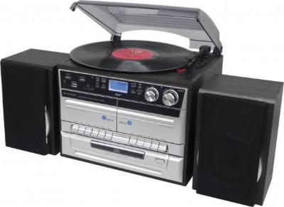 Soundmaster stereotoren met platenspeler