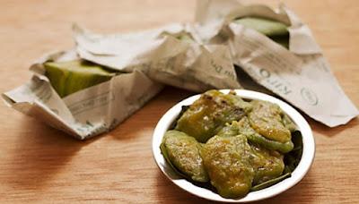 Kipo makanan tradisional kotagede