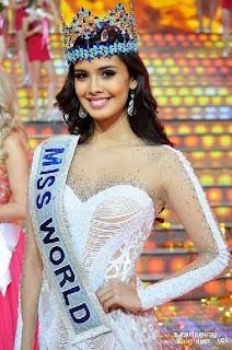 Miss World 2013 re-married to her husband in Ragnarok M: Eternal Love