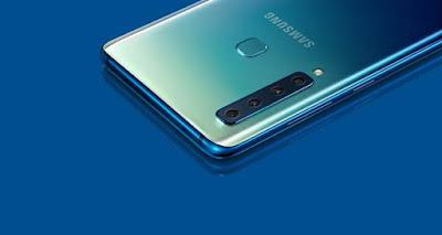 Tipe Hp Samsung Yang Selalu Diincar Oleh Para Konsumen, galaxy a9 2018, bukusemu