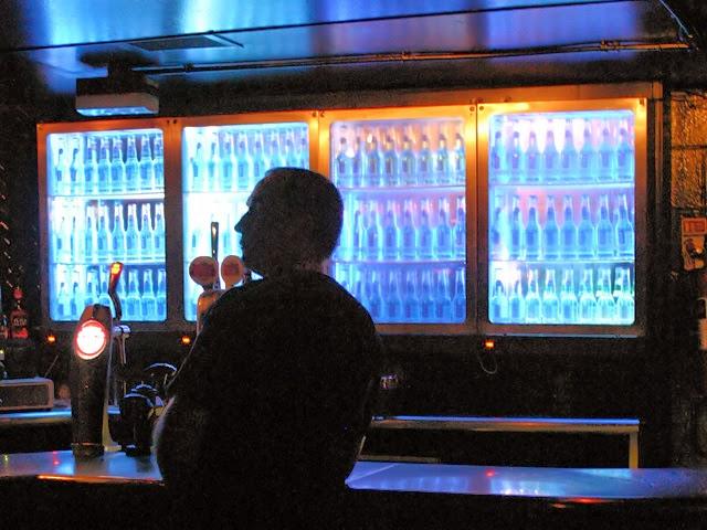 A ondansetrona ajuda a diminuir a vontade de beber