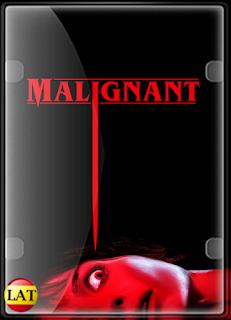 Maligno (2021) DVDRIP LATINO