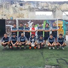 Ratas FC, un curioso equipo de México