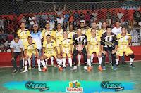 Campeonato Municipal de Futsal