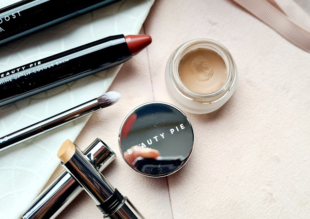 Beauty Pie Limited Edition Pati Dubroff Makeup Essentials Kit review