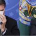 URGENTE: Bolsonaro demitirá ministro da saúde ainda hoje Segunda-feira (06)