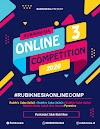 Maraknya Kompetisi Online! Akhirnya Rubiknesia Online Competition Yang Ketiga Diadakan