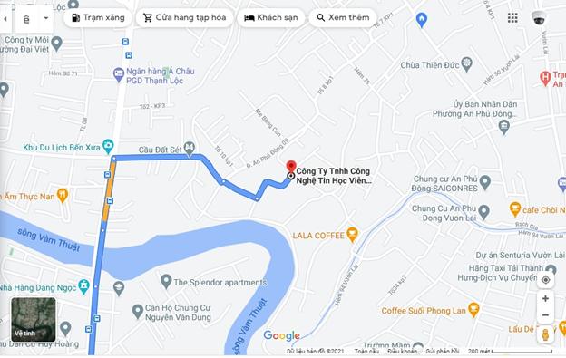 Viễn Thông Nguyễn Khang