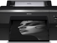 Epson SC-P5000 STD 240V Driver Download - Windows, Mac