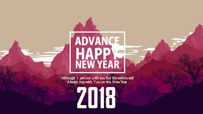 new year 2018 pic