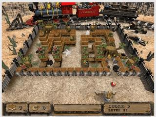 تحميل لعبة راعي البقر Fun And Bullets للكمبيوتر برابط مباشر