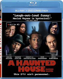 A Haunted House (2013) 720p BluRay Full Movie Free Download
