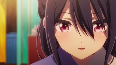 Kamisama ni Natta Hi Episode 6