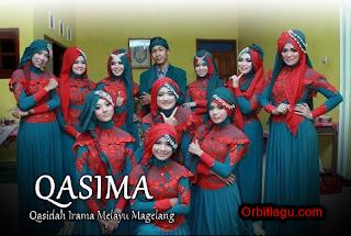 Full Album Lagu Qasima