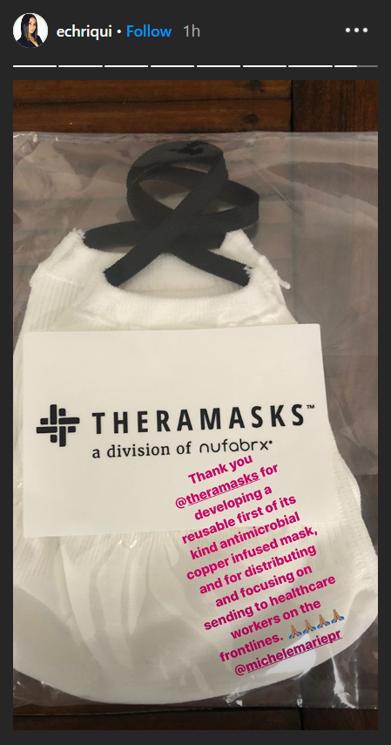 Theramask