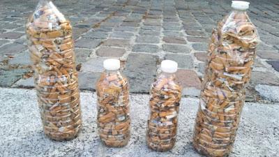 Fill the bottle, une initiative écologique.