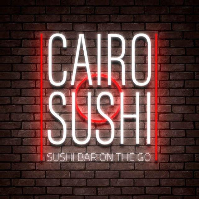 cairo sushi