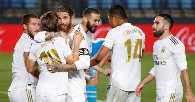 Athletic Bilbao Vs Real Madrid 0-1 Highlights