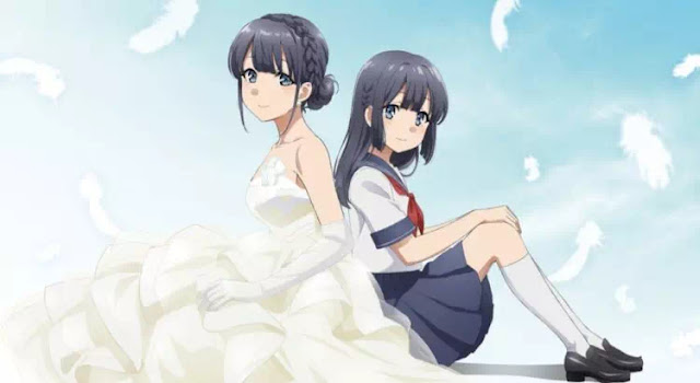 Seishun Buta Yarou wa Yumemiru Movie Subtitle Indonesia