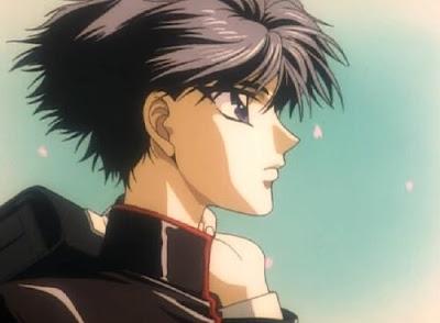 Shirou Kamui of X