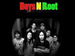 Boys N Roots Percayalah