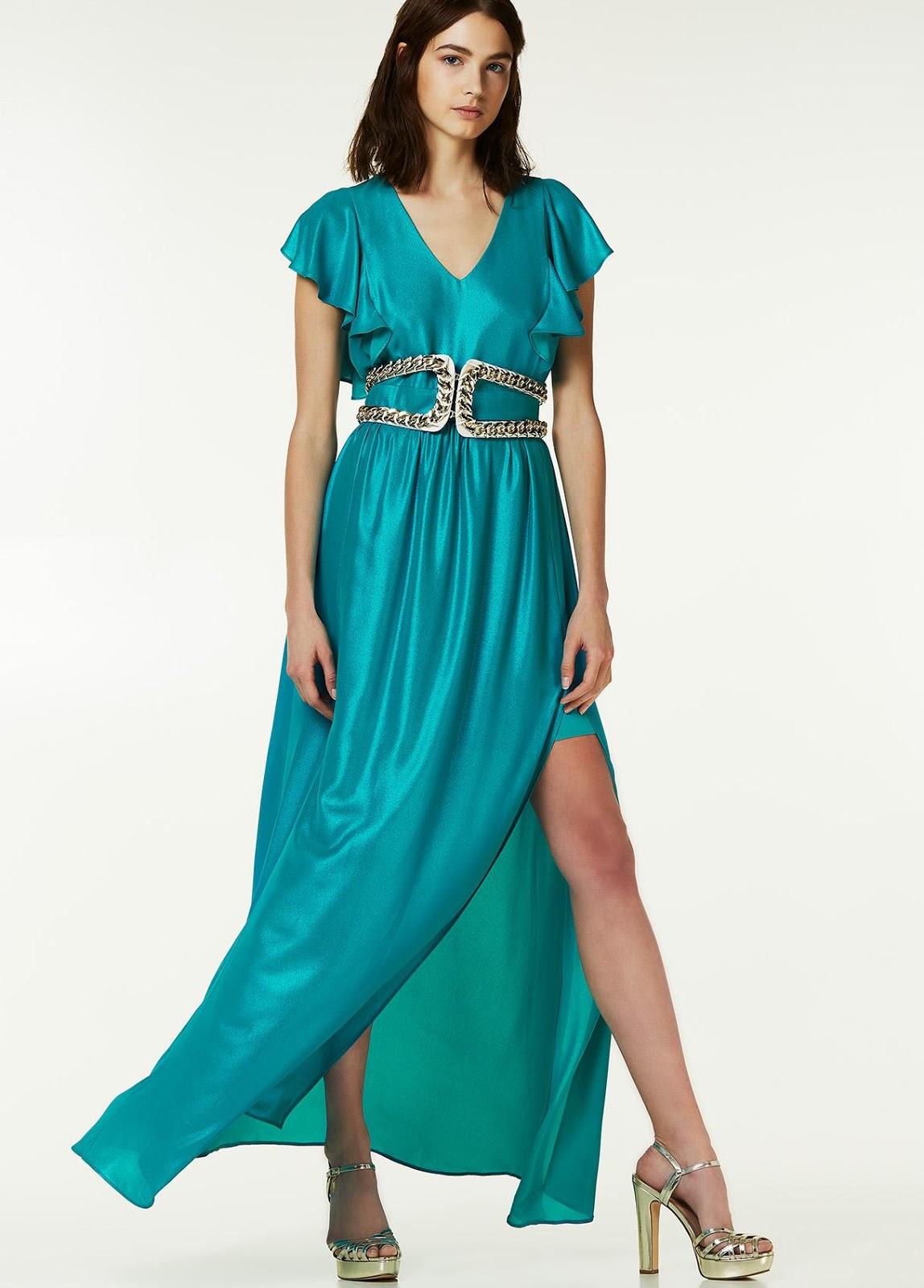 best service daab9 bda85 Come vestirsi per una cerimonia: la nuova collezione LiuJo