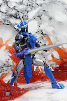 S.H. Figuarts Kamen Rider Blades Lion Senki 31