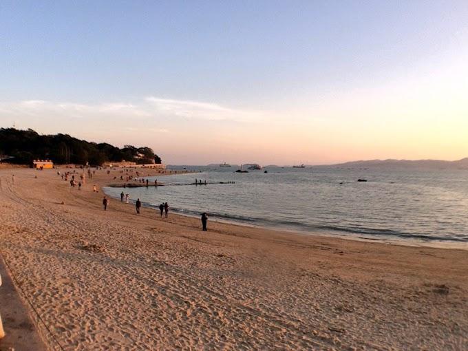 Xiamen, Fujian (China) - Day 2: Island Seascape Tour [2/4]