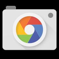 Icon baru Google Kamera