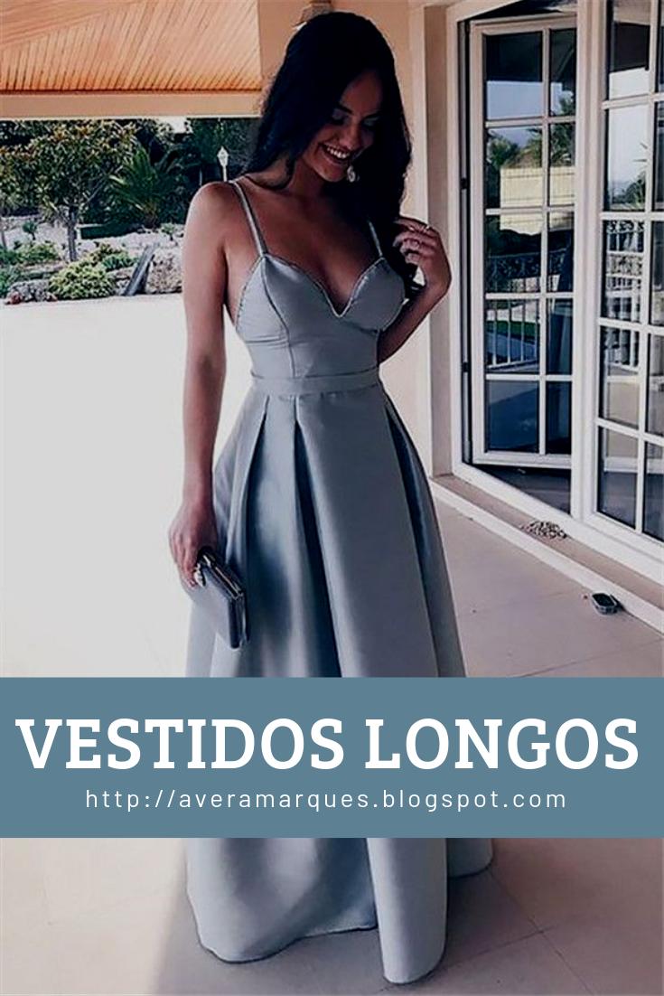 Sabe onde comprar o vestido longo ideal para casamentos, madrinhas, damas de honor, prom, bailes de gala, ocasiões especiais