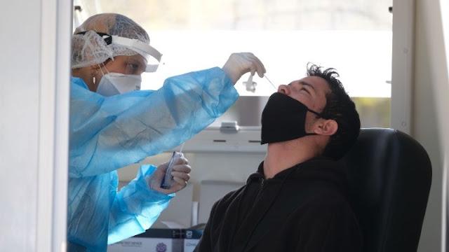 Ενέργειες του ΔΟΚΟΙΠΑ Ναυπλίου για την αποφυγή της διασποράς του κορωνοϊού - Επανάληψη των τεστ στο προσωπικό