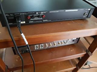 Naim NAP 150 and NAPV 175 Power amp (Used) 20180612_152443