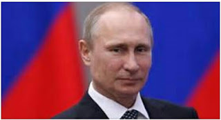I Swear If ISIS Bomb Any City In RUSSIA, Islam Will Turn To History-Putin Vows