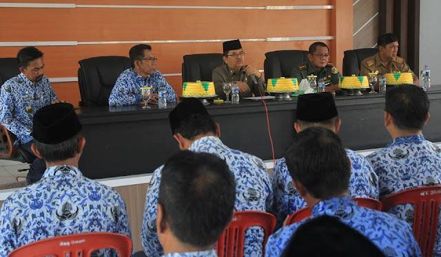 Besok, Palopo Ikut Aksi Nusantara Bersatu di Lapangan Gaspa