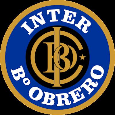 INTER FOOT-BALL CLUB (FORMOSA)